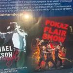 Co łączy Michaela Jacksona i Flairtender?