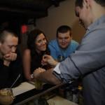 Barman na imprezę – 18-te urodziny