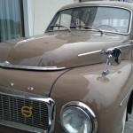 Pokaz Barmański Warszawa – Prezentacja Volvo