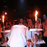 Imprezy Firmowe – Barman Sprawdzi Się Znakomicie!
